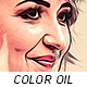 Color Cartoon Effect - GraphicRiver Item for Sale