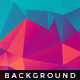 Abstract Polygon V.19 - Background - GraphicRiver Item for Sale