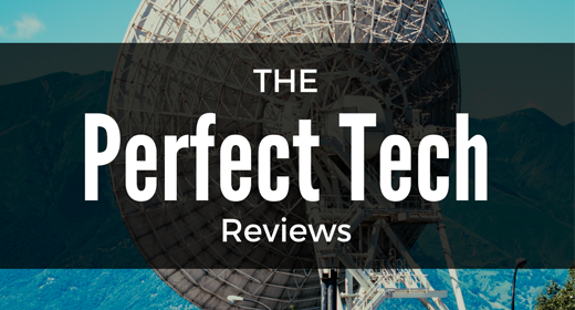 The Perfect Tech Reviews