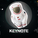 Galaxy Gazer Keynote Presentation - GraphicRiver Item for Sale