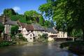 Segur village in France - PhotoDune Item for Sale