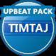 Upbeat Corporate Pack - AudioJungle Item for Sale
