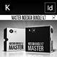 Master inDesign Bundle v.7 - GraphicRiver Item for Sale