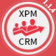 X Project Manager CRM PRO - CodeCanyon Item for Sale