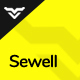 Sewell Photography - Photography WordPress Nulled