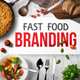 Branding Identity for Fast Food / Restaurants / Cafe - GraphicRiver Item for Sale