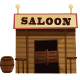 Wild West Elements - GraphicRiver Item for Sale
