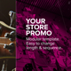 Upbeat Store or Product Promo - VideoHive Item for Sale