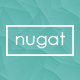Nugat - Responsive Multi-Purpose WordPress Theme - ThemeForest Item for Sale