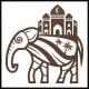 Indian Elephant Tour Logo - GraphicRiver Item for Sale