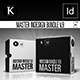 Master inDesign Bundle v.9 - GraphicRiver Item for Sale