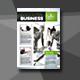 Modern Newsletter - GraphicRiver Item for Sale