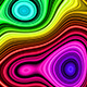 Abstract Liquid Rainbow Background - VideoHive Item for Sale