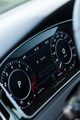 Digital display in car intelligent speed control technology indi - PhotoDune Item for Sale