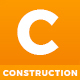 Construction - Construction And Building Business WordPress Theme Nulled
