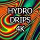 Hydro Drip 01 - VideoHive Item for Sale
