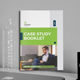 Case Study Booklet - GraphicRiver Item for Sale