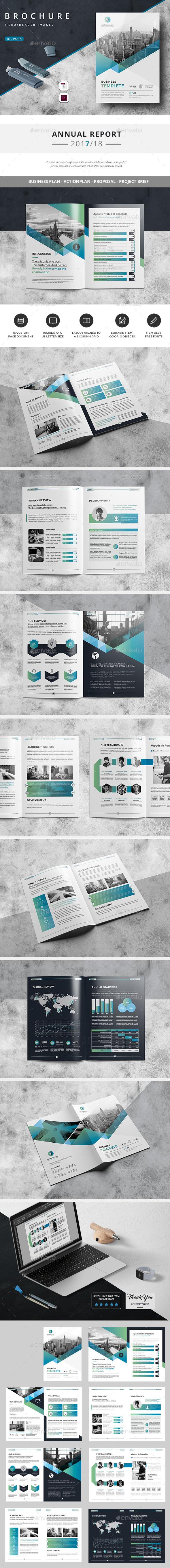 CO Brochure 2017 - Corporate Brochures