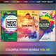 Colorful Flyers Bundle Vol. 49 - GraphicRiver Item for Sale