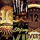 Anniversary Flyer Bundle - GraphicRiver Item for Sale