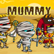 Mummies 2D Game Character Sprite Sheet - GraphicRiver Item for Sale