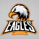 Eagle Mascot - GraphicRiver Item for Sale