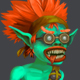 Bomber Goblin - Character Sprite - GraphicRiver Item for Sale