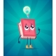Set of Book Characters. - GraphicRiver Item for Sale