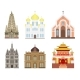Cathedral Church Temple Traditional Building - GraphicRiver Item for Sale