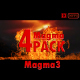 Magma/Lava v3 Splash  - VideoHive Item for Sale