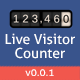 Live Visitor Counter