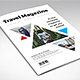 Travel Magazine / Catalog / Brochure - GraphicRiver Item for Sale