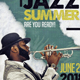 Jazz Summer Poster A3 - GraphicRiver Item for Sale