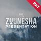 Zounesha Multipurpose Presentation - GraphicRiver Item for Sale