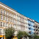 Renovated old apartment buildings on Berlin - PhotoDune Item for Sale
