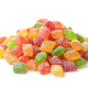 Pile of hard fruit candies - PhotoDune Item for Sale