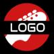 Explosion Fire Logo - AudioJungle Item for Sale