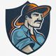 Farmer Logo - GraphicRiver Item for Sale