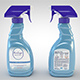 Spray Bottle - 3DOcean Item for Sale