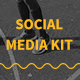 Fundamentals Social Media Kit - GraphicRiver Item for Sale