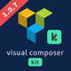 VCKit - Ultimate Visual Composer Addons Collection - CodeCanyon Item for Sale