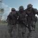 Sodiers Team on Battlefield