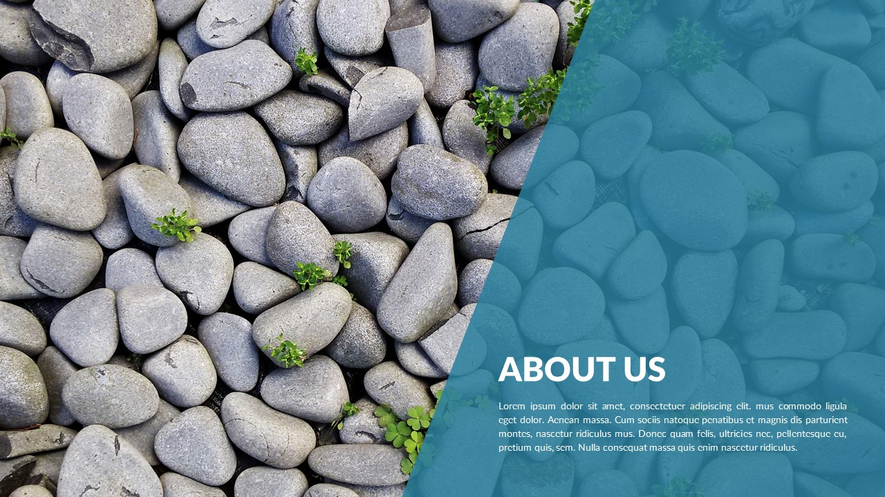 Harmony Business Powerpoint Presentation Template By Spriteit