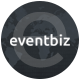 Eventbiz - Event and Conference Website Template Nulled