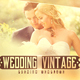 Wedding Vintage - VideoHive Item for Sale