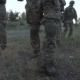 Forces Walking on Field