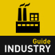 Industry Guide –  Industrial Business HTML Template Nulled