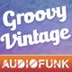 Groovy Vintage Tune