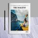 Magazine Template - GraphicRiver Item for Sale