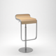 Lapalma Lem Bar Stool - 3DOcean Item for Sale